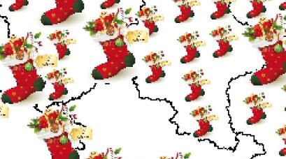 Beitragsbild Rotwild Rudolph Rotwildbezirke