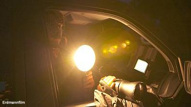 Beitragsbild Scheinwerfertaxation Erdmannfilm